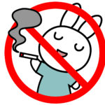 no-smoking-rabbit